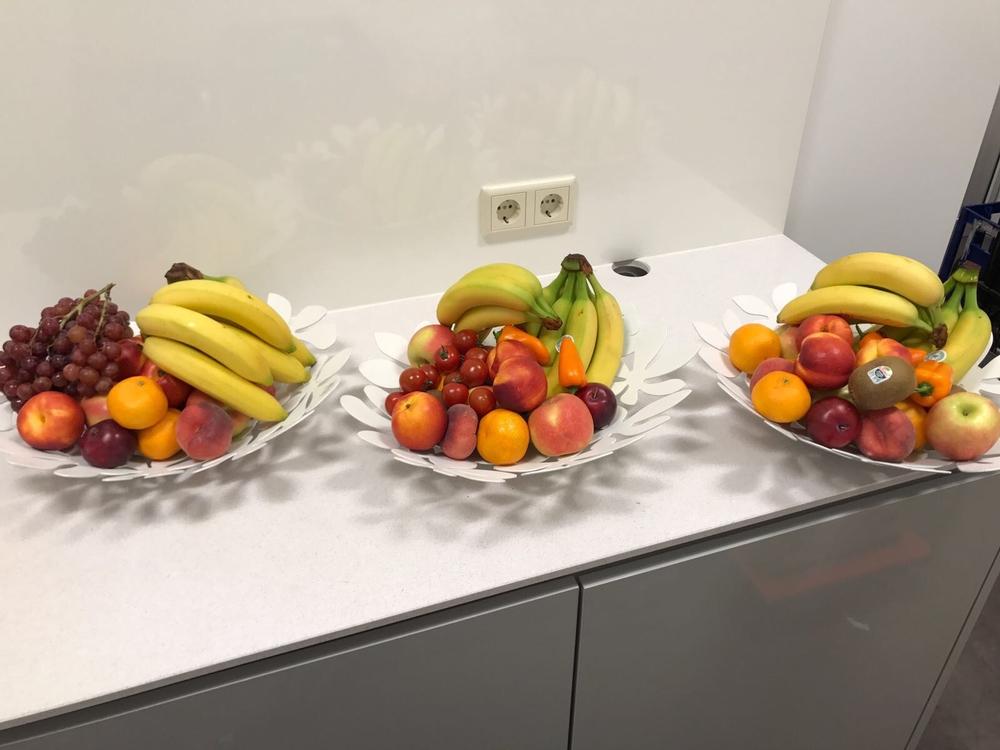Fruit Op Kantoor : Verras uw medewerkers met gratis fruit op kantoor fruitplanet
