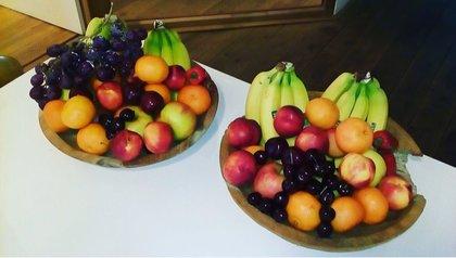 Fruit Op Kantoor : Biologisch fruit van fruitzaam biologisch en van topkwaliteit