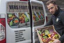 fruit bezorgservice