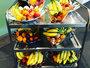 fruit op kantoor Amsterdam
